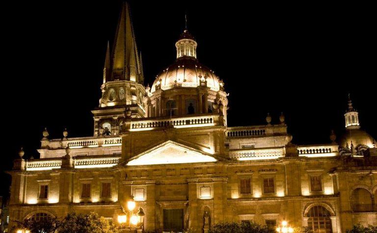 Guadalajara Image
