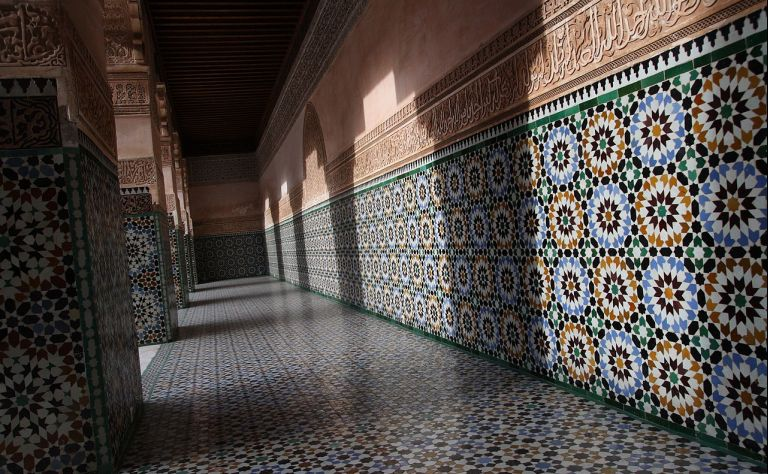 Marrakesh Main Image