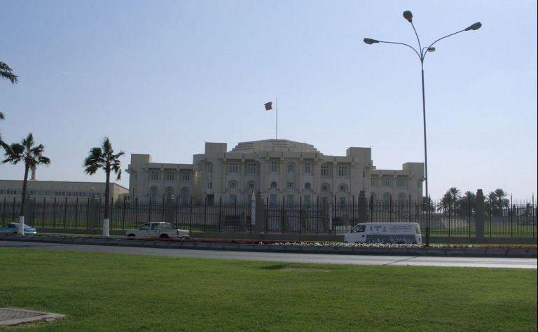 Doha Main Image