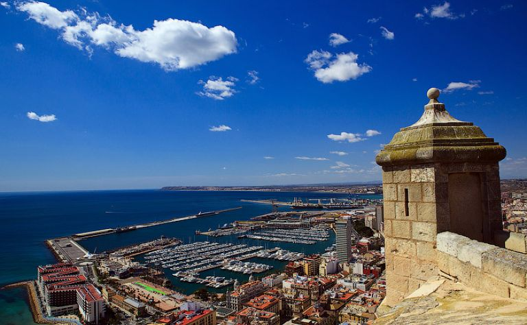 Alicante Main Image