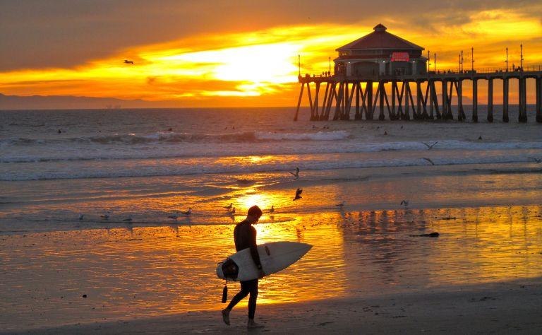 Huntington Beach Main Image
