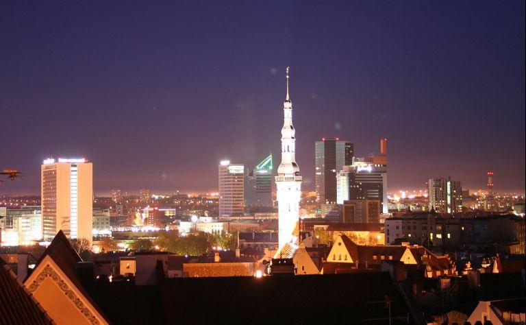 Tallinn Main Image