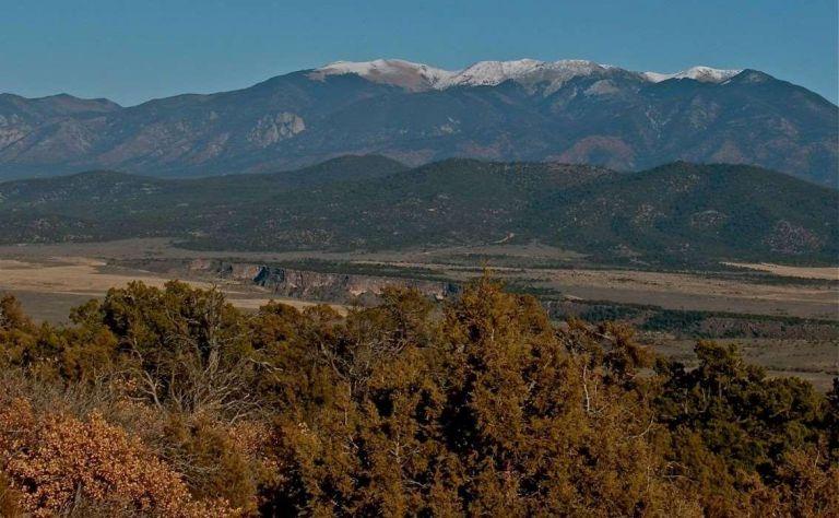 Taos Image