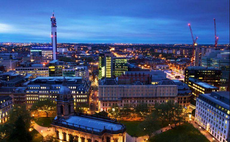 Birmingham Main Image