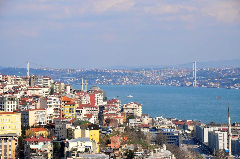gay istanbul hotels