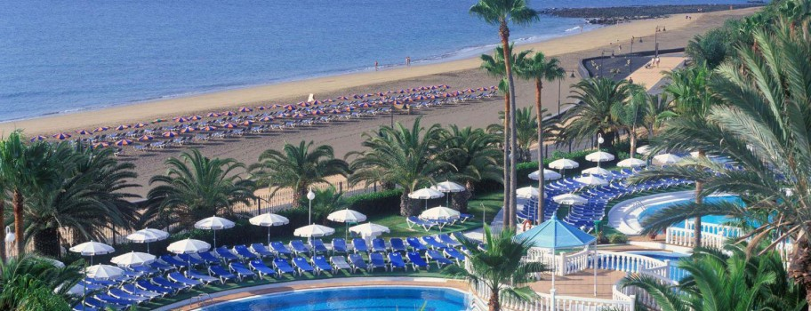 Canary Islands Image