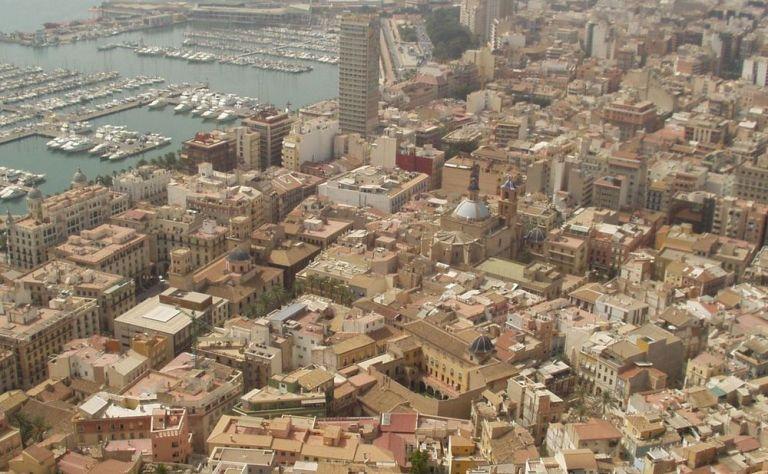 Benidorm Alicante Image