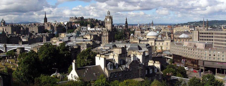 Edinburgh Image