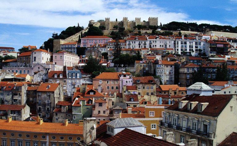 Lisbon Image