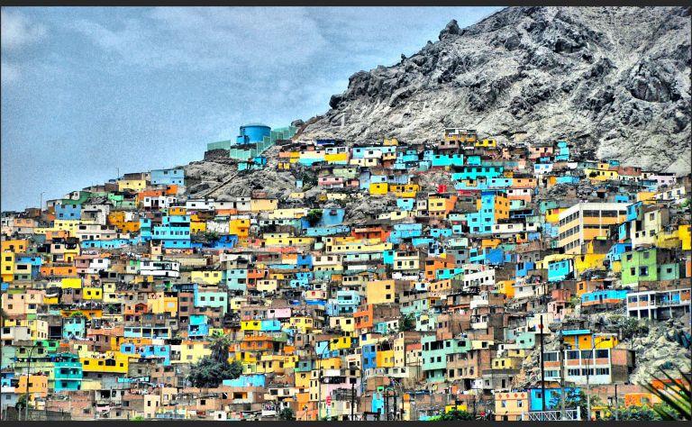 Lima Main Image