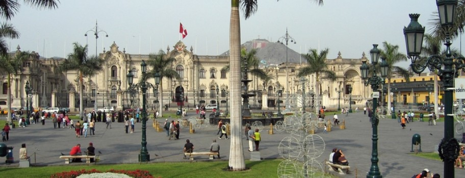 Gay lima guide 2019: the best gay bars, clubs, hotels & map gay.