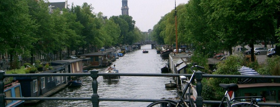 Gay friendly hotels amsterdam