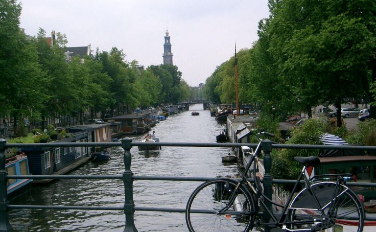Amsterdam Main Image