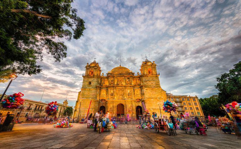 Oaxaca Image