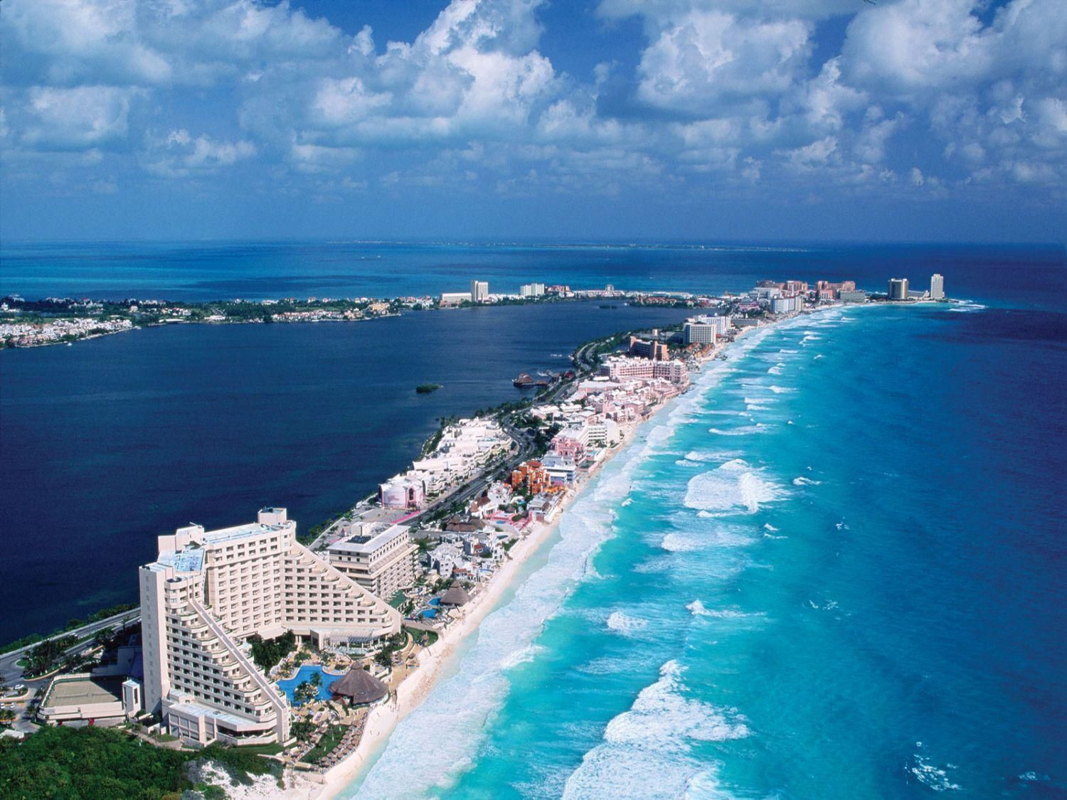Gay Cancun 2019 Travel Guide Hotels Bars Events