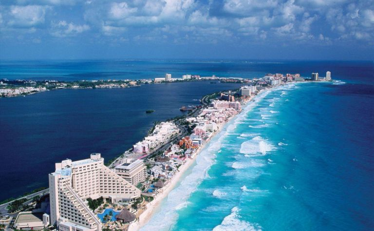 Cancun Image