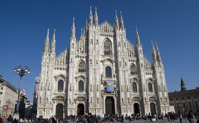 Milan Image