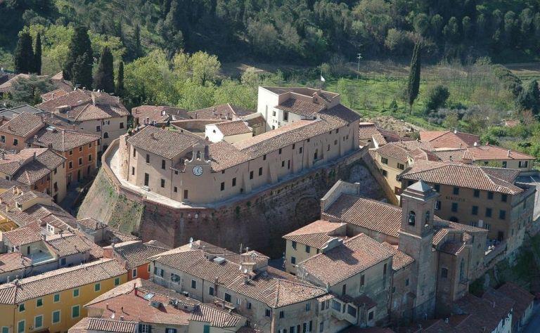 Casciana Terme Image