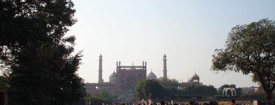 New Delhi Image