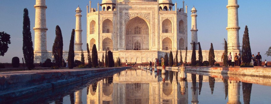 Agra Image