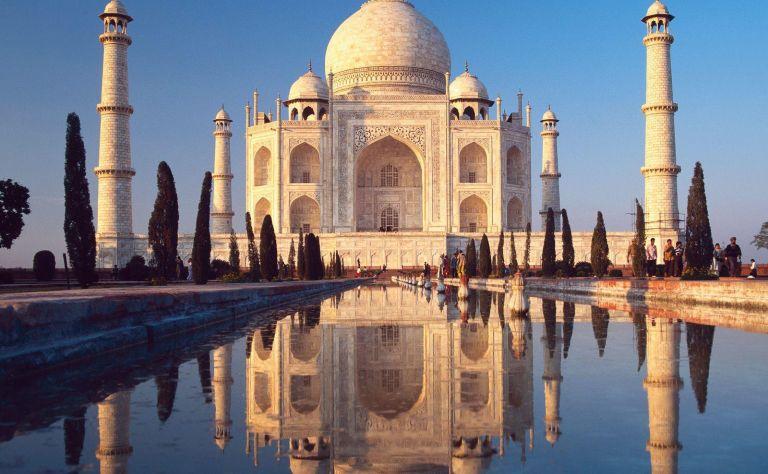 Agra Main Image