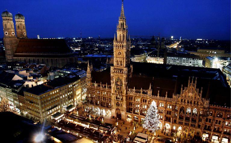 Munich Main Image
