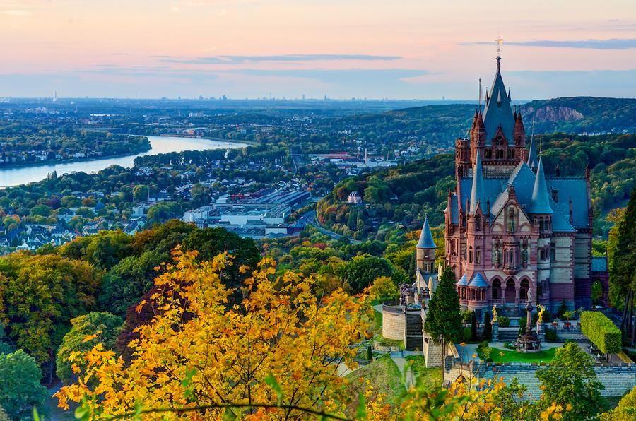 deals reisen deutschland