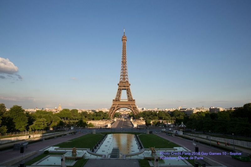 Paris Gay Hotels
