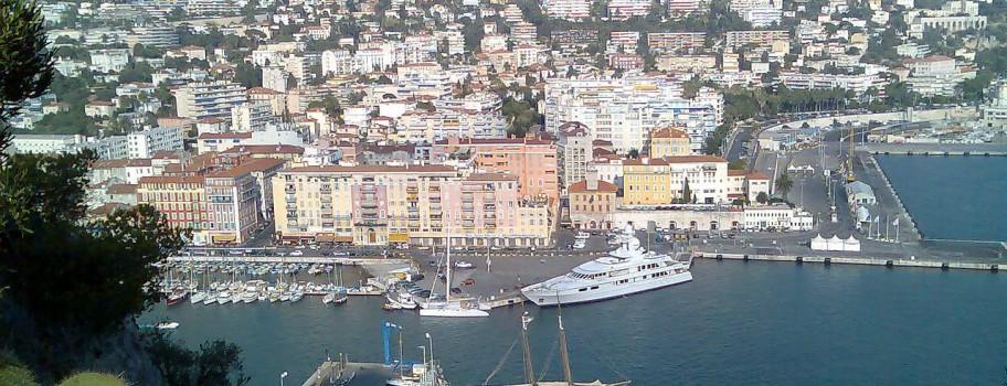 Nice, France Image