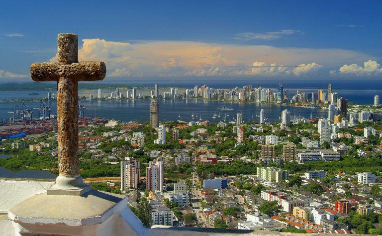 Cartagena Main Image
