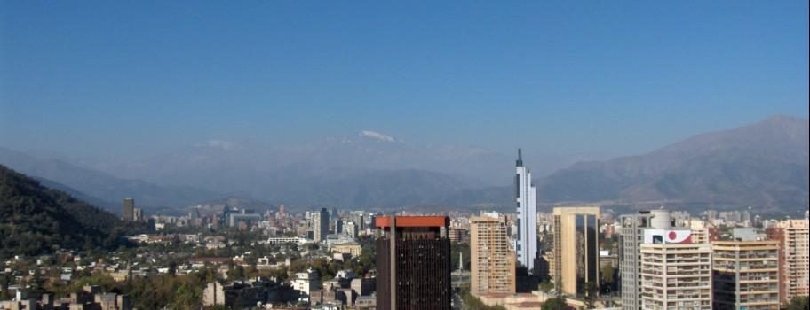 Gay Santiago Chile