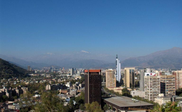 Santiago Main Image