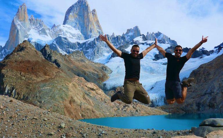 Patagonia Image