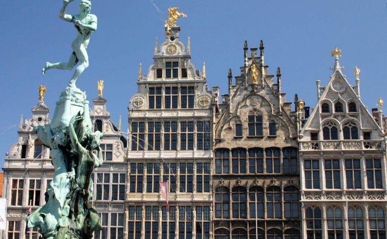 Antwerp Main Image