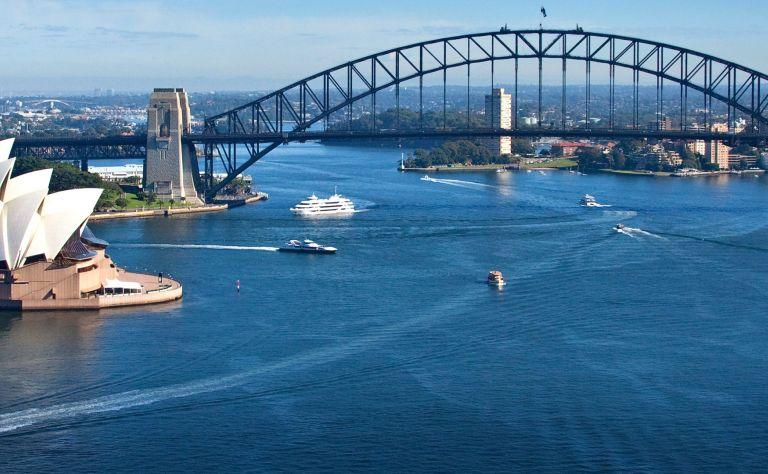 Sydney Main Image