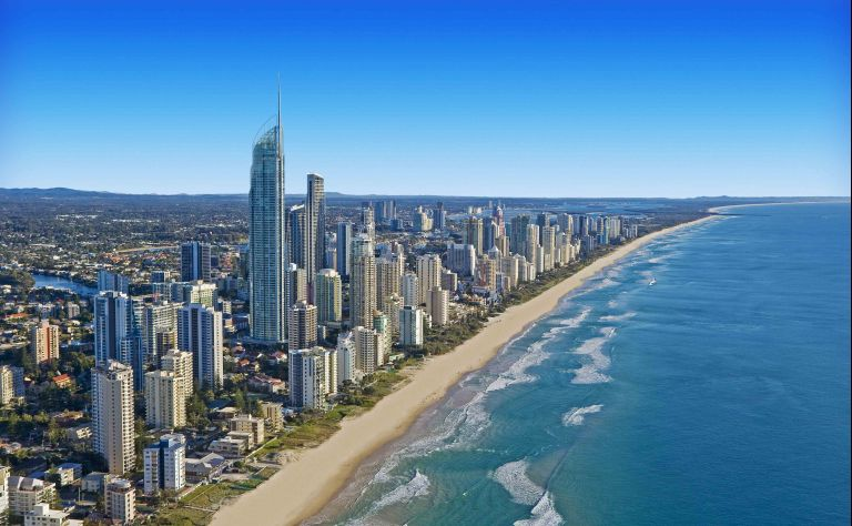 Gold Coast Image