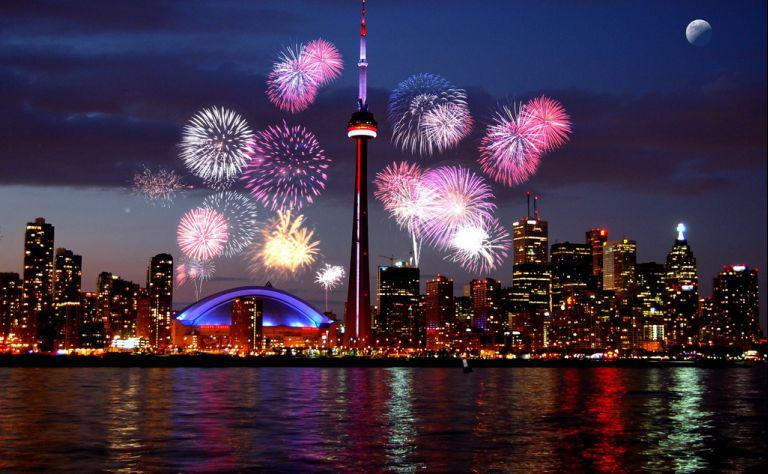 Toronto Main Image