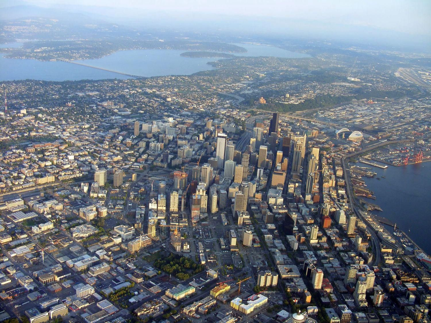 Gay Seattle Guide - Gay Bars & Clubs, Hotels, Reviews and Deals ...: www.gaytravel.com/gay-guides/seattle