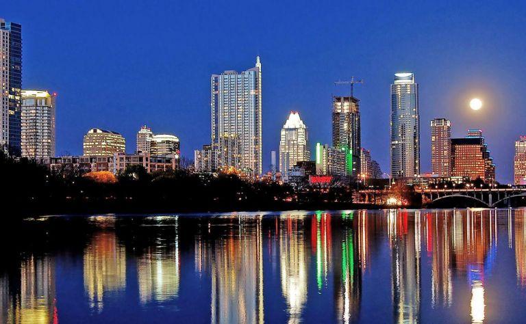 Austin Main Image