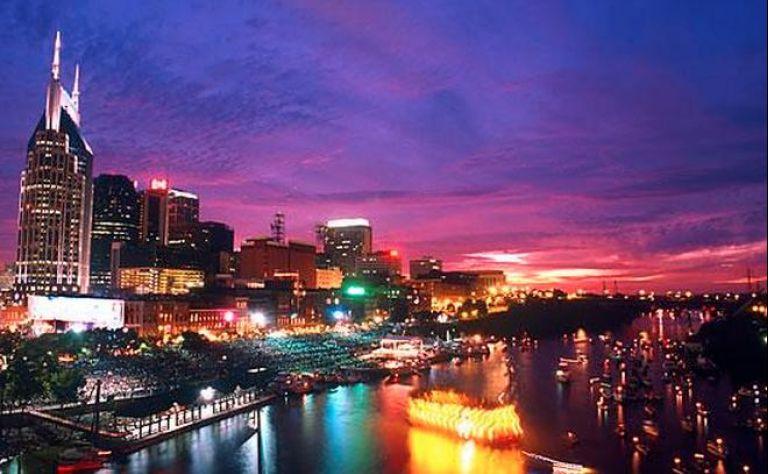 Nashville Main Image
