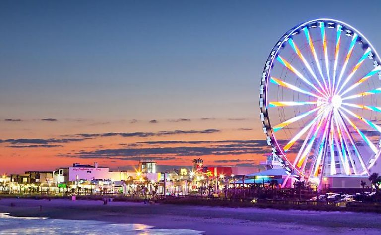 gay nightlife myrtle beach south carolina