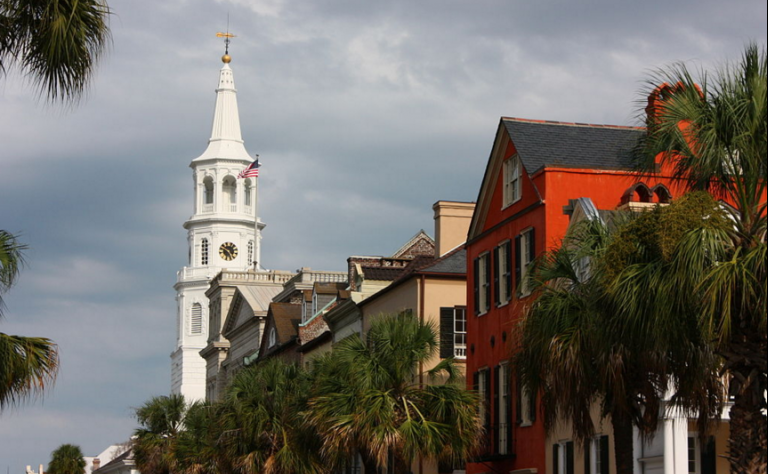 Charleston Main Image