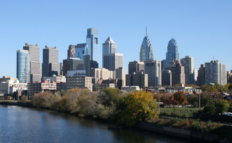 Philadelphia Main Image