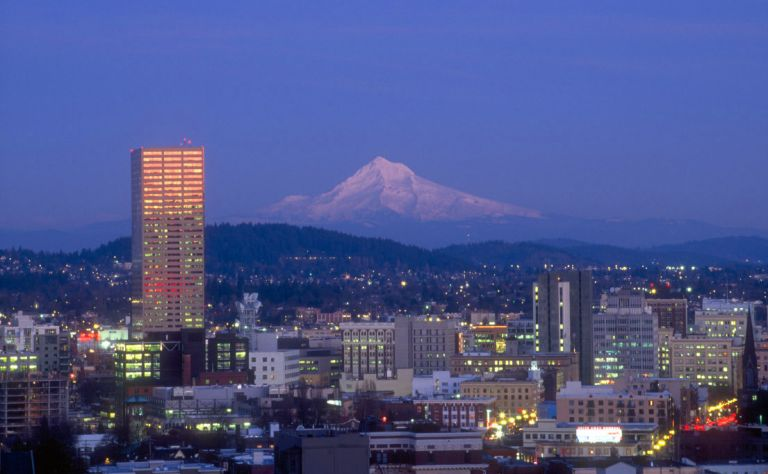 Portland Main Image