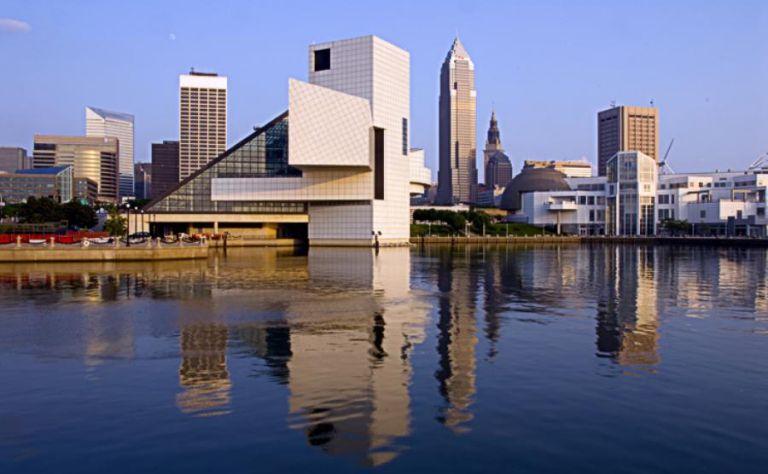 Cleveland Main Image