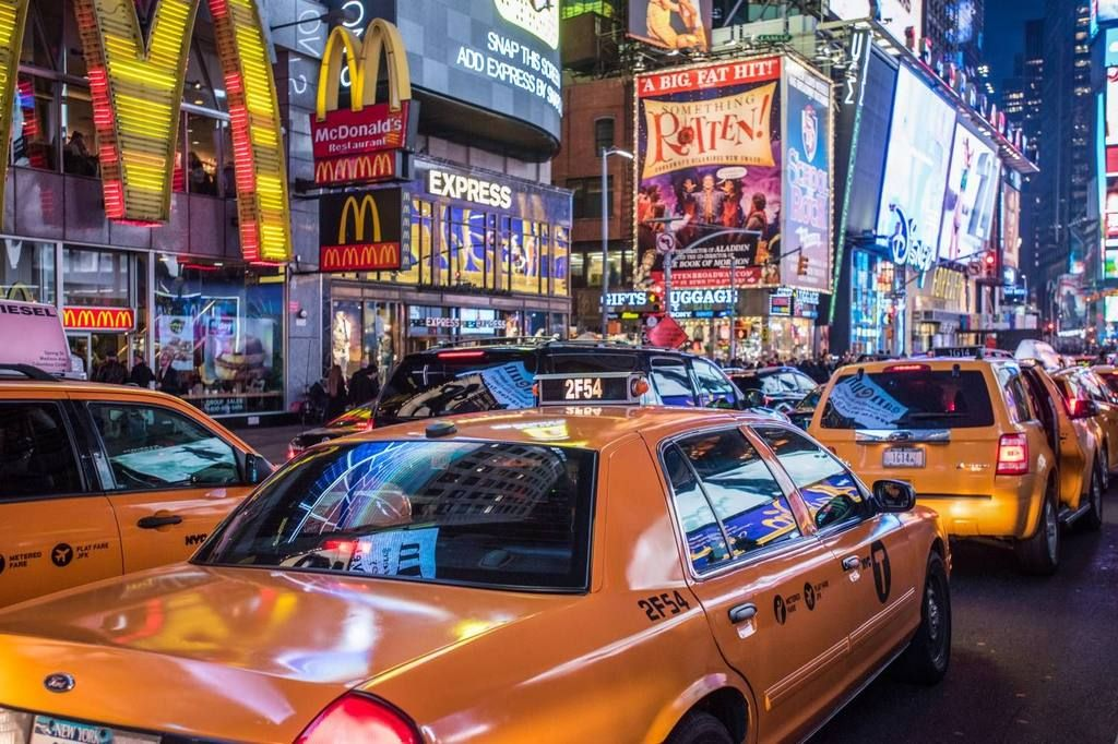 gay new york city events