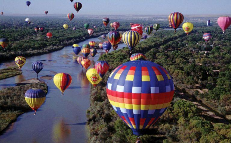 Albuquerque Image
