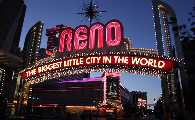 Reno Main Image