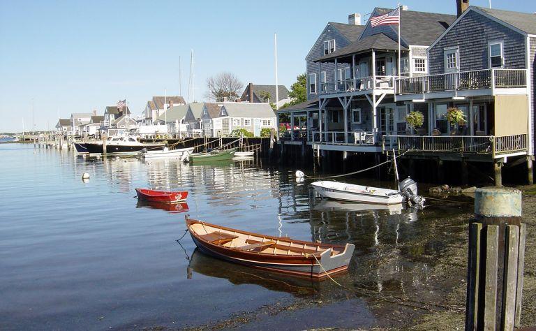 Nantucket Main Image