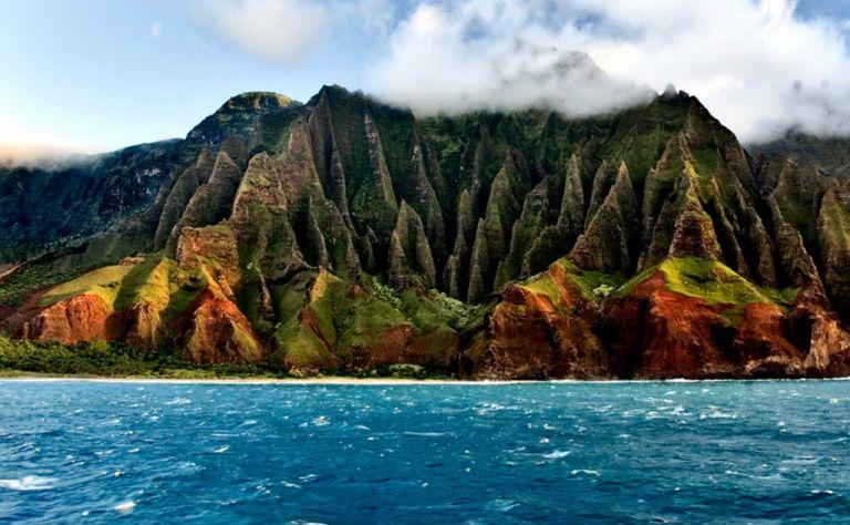 Kauai Main Image